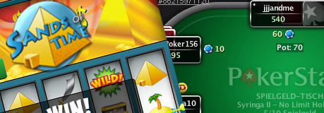 Mobile Slotgames für iPhone & Co.