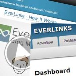 Geld verdienen mit Sponsored Posts: Everlinks